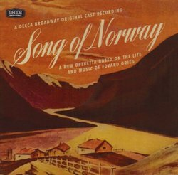 Song of Norway (1944 Original Cast)