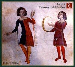 Danses médiévales