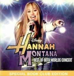 Best Of Both World Concert