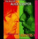 The Best Of Alice Cooper: Mascara & Monsters