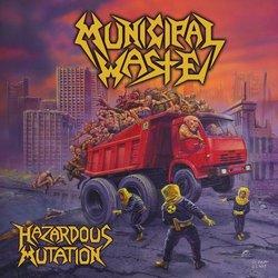 Hazardous Mutation (Bonus Dvd)