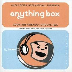 100 Percent Air Friendly Groove Pak