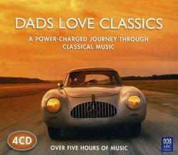 Dads Love Classics [Box Set]