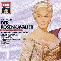 Rosenkavalier Highlights