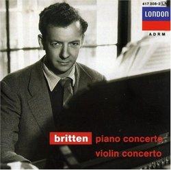 Piano Concerto/Violin Concerto