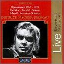 Dietrich Fischer-Dieskau: Opera Scenes(1965-1976)