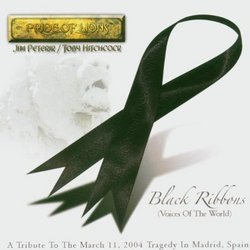 Black Ribbons: Voices of the World