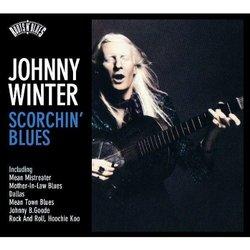 Roots N Blues: Scorchin Blues