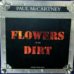 Flowers In The Dirt - CD Set