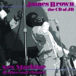 CD of Jb