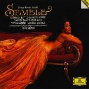 Handel - Semele / Battle, Horne, Ramey, Aler, McNair, Chance, ECO, Nelson