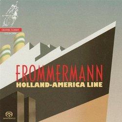 Holland-America Line [Hybrid SACD]
