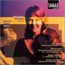 Sonata B Flat K 378 / Sonata a Op 13 / 5 Melodies