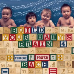 Bach:Build Your Baby's Brain 4