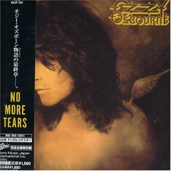 No More Tears (Mlps)