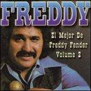 El Mejor De Freddy Fender 2