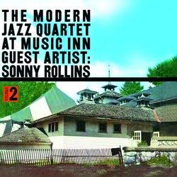 At Music Inn 2