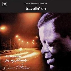 Vol. 6-Exclusively for Travelin' on