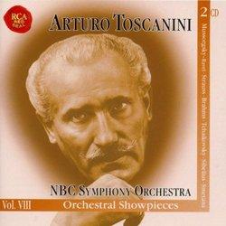 Orchestral Showpieces
