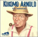 Kokomo Arnold: The Essential