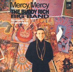 Mercy Mercy - Live at Caesars Palace 1968 (Reis)