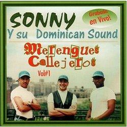 Merengue Callejeros Vol 1