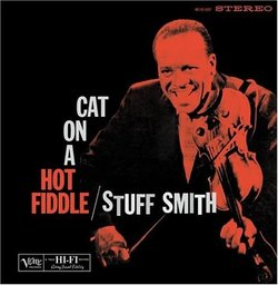 Cat on a Hot Fiddle (Dig)