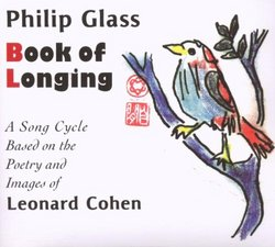 Glass: Book of Longing
