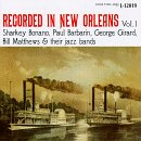 Recorded in New Orleans, Vol. 1 { Various Artists }