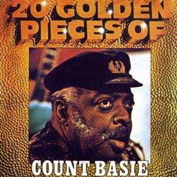 20 Golden Pieces of Count Basie