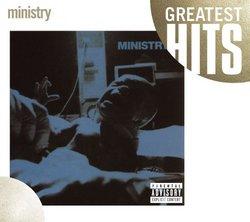 Ministry (Ocrd)