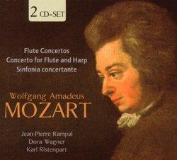 Mozart Flute Concertos
