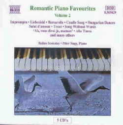 Romantic Piano Favourites 2
