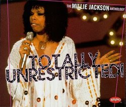 Totally Unrestricted! The Millie Jackson Anthology