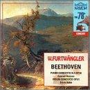 Piano Concerto 4 Op 58 / Violin Concerto Op 61