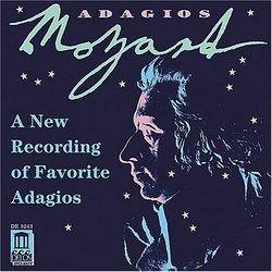 Mozart: Adagios