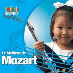Le Meilleur de Mozart