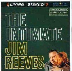 Intimate Jim Reeves