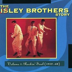 Isley Brothers Story 1