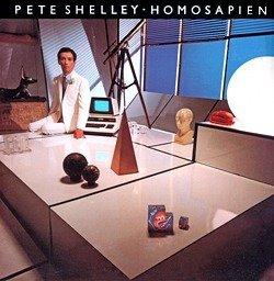 Homosapien By Pete Shelley (1994-06-23)