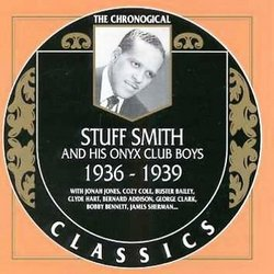 Stuff Smith 1936-1939