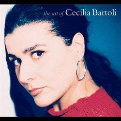 Art of Cecilia Bartoli (Dig)