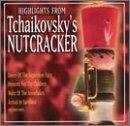 Highlights from Tchaikovsky's Nutcracker