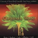 Christina's World for Wind Band & Percussion, Vol 2