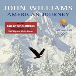 American Journey - Winter Olympics 2002