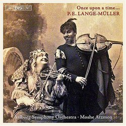 P.E. Lange-Müller: Once upon a time...