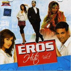 Eros Hits, Vol.  1