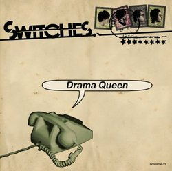 Drama Queen / Message From Yuz / No Hero