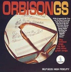 Orbisongs (Mlps)