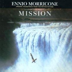 The Mission: Orignal Soundtrack from the Motion Picture